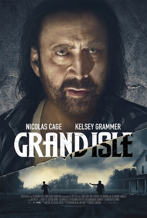 Grand Isle - Movie Poster (thumbnail)