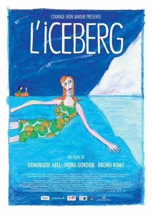Iceberg, L' - Belgian poster (thumbnail)