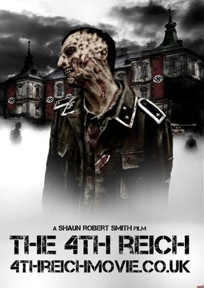 The 4th Reich - British Movie Poster (thumbnail)