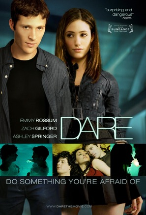 Dare - Movie Poster (thumbnail)