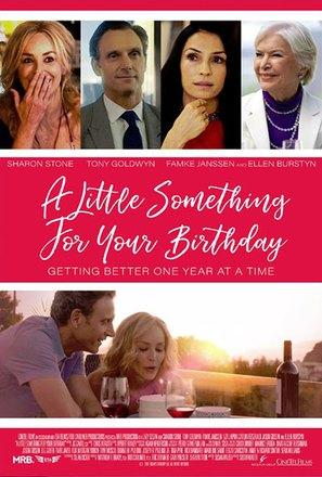 A Little Something for Your Birthday - Movie Poster (thumbnail)