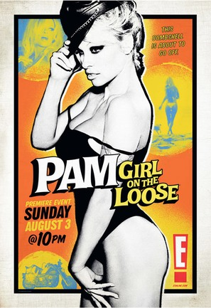 """Pam: Girl on the Loose"" - Movie Poster (thumbnail)"