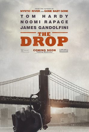 The Drop - Movie Poster (thumbnail)