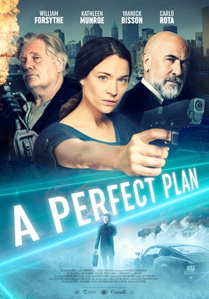 A Perfect Plan - Canadian Movie Poster (thumbnail)