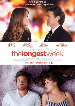 The Longest Week - Movie Poster (thumbnail)