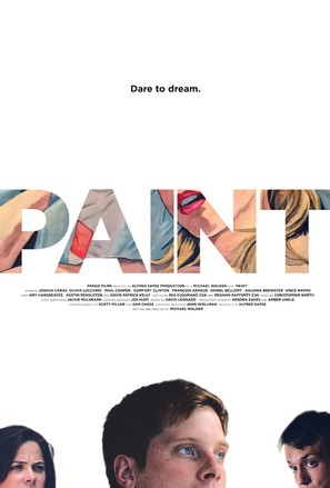 Paint - Movie Poster (thumbnail)