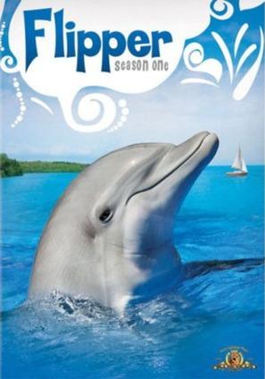 """""""Flipper"""" - DVD cover (thumbnail)"""