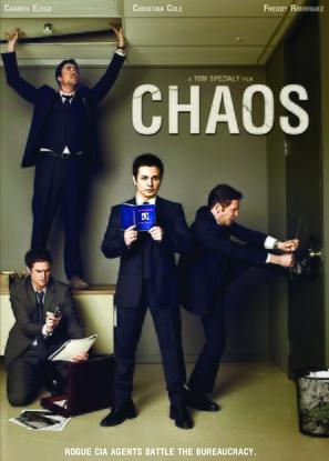 """Chaos"" - Movie Poster (thumbnail)"