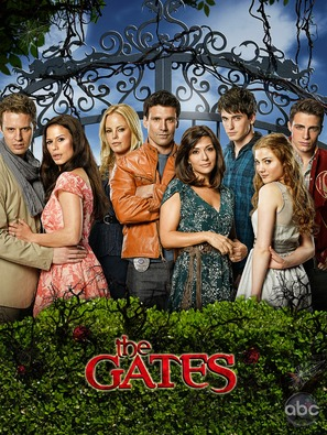 """The Gates"" - Movie Poster (thumbnail)"