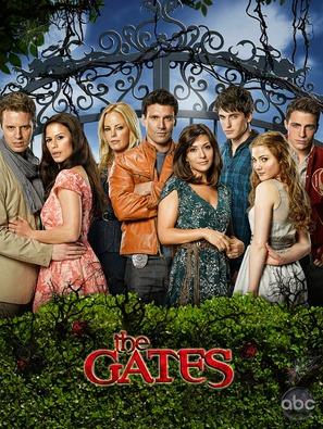 """The Gates"" - Movie Poster (thumbnail)"
