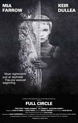 Full Circle - Movie Poster (thumbnail)