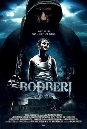 Boðberi - Icelandic Movie Poster (thumbnail)
