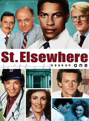 """St. Elsewhere"" - Movie Cover (thumbnail)"