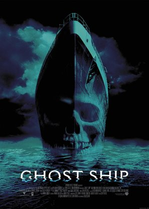 Ghost Ship - Movie Poster (thumbnail)