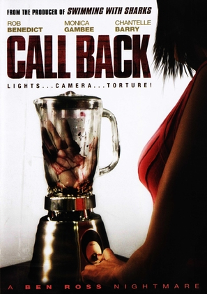 Call Back - Movie Cover (thumbnail)