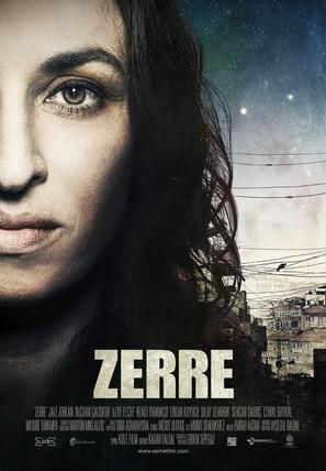 Zerre - Turkish Movie Poster (thumbnail)