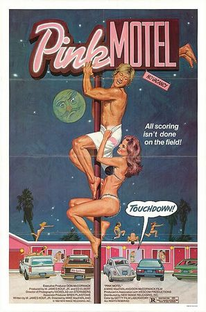 Pink Motel - Movie Poster (thumbnail)
