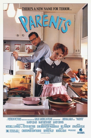 Parents - Movie Poster (thumbnail)
