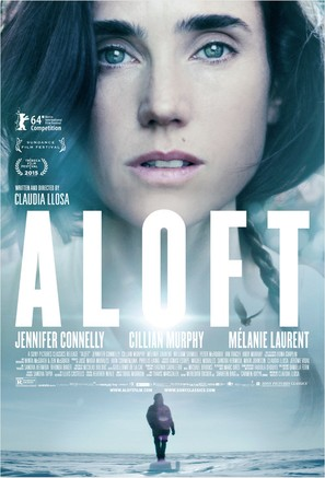 Aloft - Movie Poster (thumbnail)