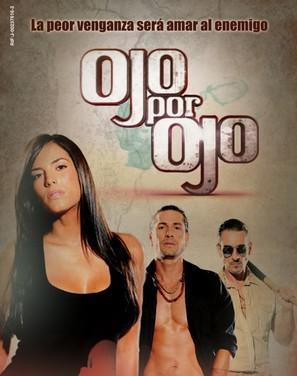 """""""Ojo por ojo"""" - Colombian Movie Poster (thumbnail)"""
