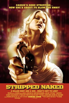Stripped Naked - Movie Poster (thumbnail)