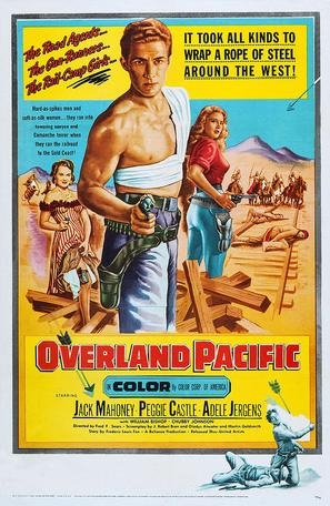 Overland Pacific