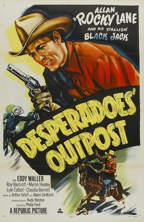 Desperadoes' Outpost