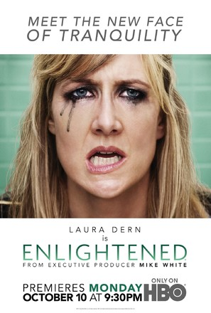 """Enlightened"" - Movie Poster (thumbnail)"