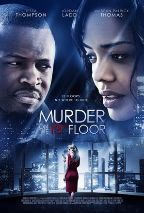 Murder on the 13th Floor - Movie Poster (thumbnail)