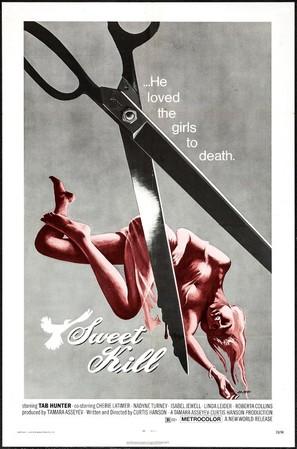 Sweet Kill - Movie Poster (thumbnail)