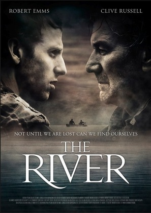 The River - British Movie Poster (thumbnail)