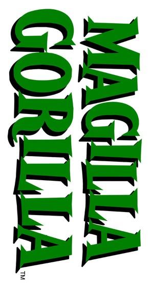 """The Magilla Gorilla Show"" - Logo (thumbnail)"