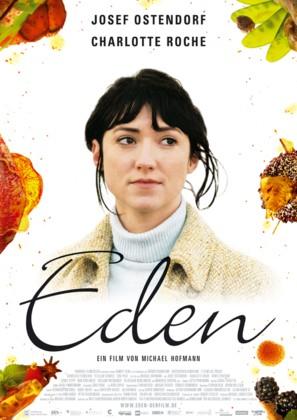 Eden - German Movie Poster (thumbnail)