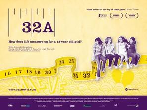 32A - Irish Movie Poster (thumbnail)