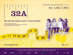 32A - Irish Movie Poster (thumbnail)