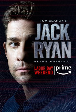 """""""Tom Clancy's Jack Ryan"""""""