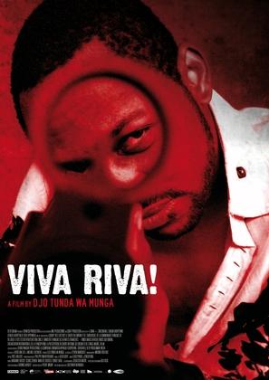 Viva Riva! - British Movie Poster (thumbnail)