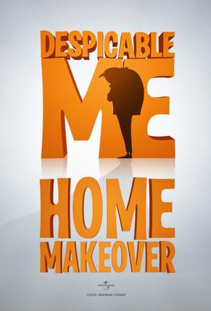 Home Makeover - Movie Poster (thumbnail)