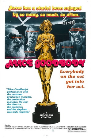Alice Goodbody - Movie Poster (thumbnail)