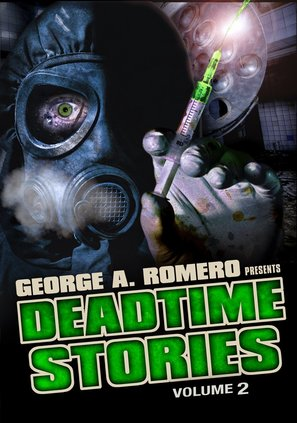 Deadtime Stories 2 - Movie Cover (thumbnail)