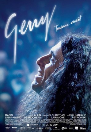 Gerry - Canadian Movie Poster (thumbnail)