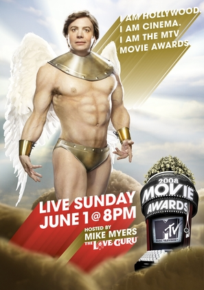 2008 MTV Movie Awards - Movie Poster (thumbnail)