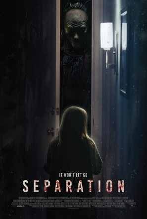 Separation - Movie Poster (thumbnail)