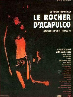 Le rocher d'Acapulco