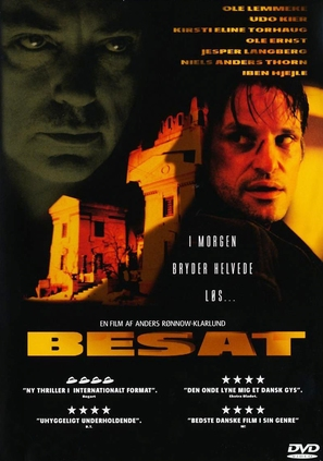 Besat - Danish Movie Cover (thumbnail)
