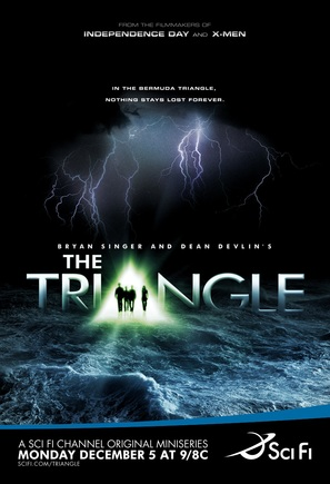 """The Triangle"" - Movie Poster (thumbnail)"