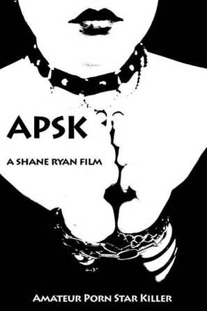 Amateur Porn Star Killer - Movie Poster (thumbnail)
