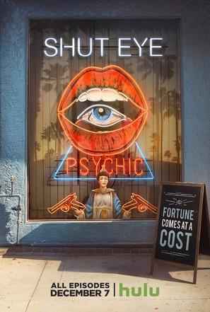 """Shut Eye"" - Movie Poster (thumbnail)"