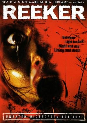 Reeker - DVD movie cover (thumbnail)