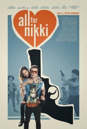 All for Nikki - Movie Poster (thumbnail)
